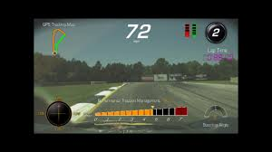 Road Atlanta Track Map by Road Atlanta One Lap Shaky Dog Racing 2017 Youtube