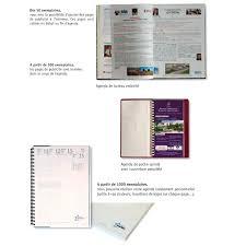 agenda de bureau agenda de bureau agenda colorplus sur agenda de bureau grand format