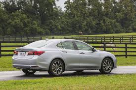 jdm acura tlx 2015 acura tlx online configurator goes live