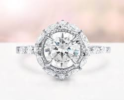 design an engagement ring custom designed engagement rings brilliant earth