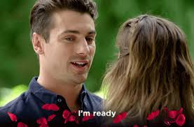 The Bachelor Australia Memes - how we feel about matty j being on the bachelor 2017 cosmopolitan