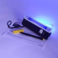 uv marker and light ultra violet blacklight l torch free uv marker pen black light