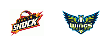 brand name and logo for dallas wings