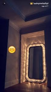 Kylie Jenner Gives Tour Of Beautiful Kylie Jenner Mirror Wall Kylie Jenner Gives Tour Of Her