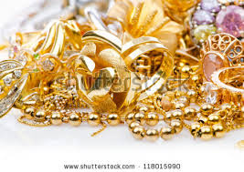 gold jewellery stock images royalty free images vectors