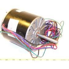 york ac condenser fan motor replacement emerson york k55hxpss 5295 appliances appliance accessories