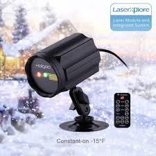 Outdoor Light Projectors Christmas by Aliexpress Com Buy Red U0026 Green Lotus Wireless Control Laser
