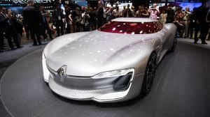 renault trezor interior 2016 renault trezor review top speed