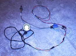 air fuel ratio sensor wiring diagram wiring diagram simonand