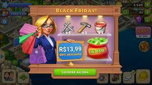 black friday game black friday bundle offer township ui bundle offer
