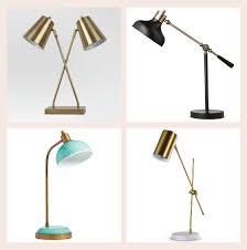 12 task lamps design crush