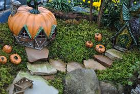 Ideas For A Fairy Garden by Beautiful Fairy Garden Ideas To Beautify Your Home Design