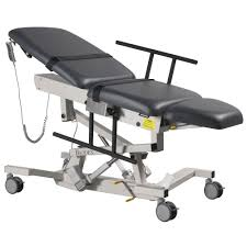 ob gyn stirrups for bed or massage table biodex 058 720 ultra pro ultrasound sonography table