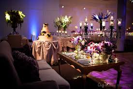 Bride And Groom Table Decoration Ideas Real Stories An Intimate Wedding At The National Museum Of