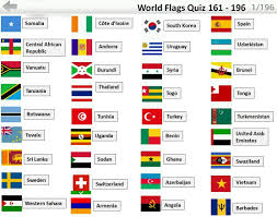 Flags Countries Show Posts Answers