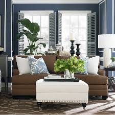 just the right neutrals to go with your bold walls custom from