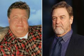 after john goodman u0027s incredible weight loss see the entire cast