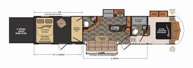 rv port home plans voltage toy hauler floor plans elegant rv carriage house plans rv