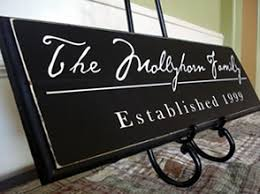 Personalized Signs For Home Decorating Pictures On Personalized Signs For Home Free Home Designs