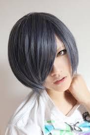 colouring ideas for grey hair best 25 lilac grey hair ideas on
