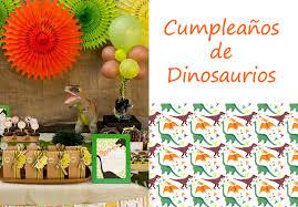 imagenes cumpleaños niños cumpleaños de dinosaurios la mejor fiesta para niños