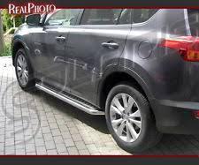 pedane rav4 pedane laterali rav 4 in vendita esterni auto ebay