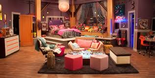 Icarly Bedroom Furniture by Behind The Scenes