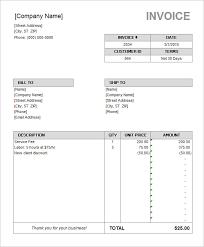 invoice template microsoft office microsoft invoice template 54