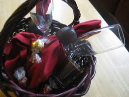 wedding baskets frugal wedding gift baskets homemaking