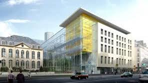 la banque postale si e social catalogue b architecture