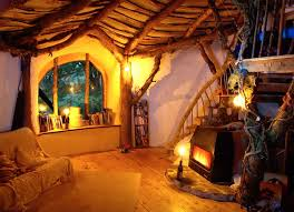 hobbit home interior extraordinary grid hobbit home in wales only cost 3 000 to