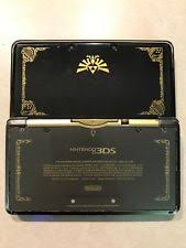 ds legend of zelda pouch amazon deal black friday nintendo 3ds zelda edition ebay