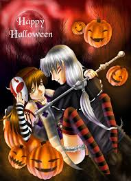 happy halloween by lysa bell on deviantart