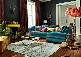 Eclectic Living Room Furniture Eclectibles Eclectic Living Room Cork By Caseys Furniture
