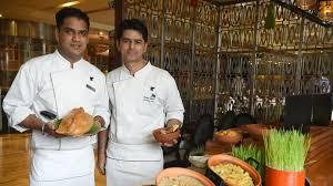 sous chef de cuisine paaji here s a taste of sadda punjab punjab htcity