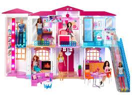 a dream house barbie hello dreamhouse barbie