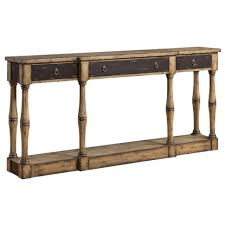 console table long very narrow console tables with drawerslong