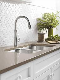 satin nickel kitchen faucet rohl kitchen faucet modern rohl double handle polished nickel