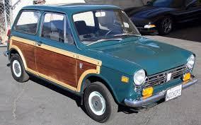 smallest honda car s smallest woodie