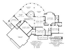 home design craftsman house floor plans patios landscape