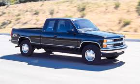 Classic Chevy Trucks Models - most stolen cars of 2014 u2014 by state autonxt