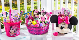 mickey mouse easter baskets easter html