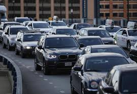 what s the worst day for traffic before thanksgiving the answer