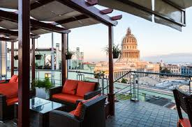 Closest Hotel To Six Flags New England 8 Hotels In Havana To Stay In On Your Vacation In Cuba Vogue