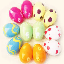 Easter Egs by Online Buy Wholesale Plastic Easter Eggs From China Plastic Easter