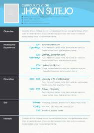 1 page resume template top 3 resume templates in may 2014