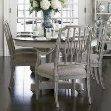 stanley pedestal dining table stanley furniture charleston regency 7 piece double pedestal table