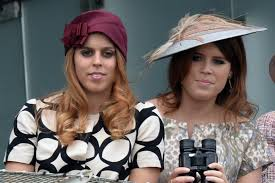 Princess Beatrice Hat Meme - princess beatrice princess eugenie derby hats are fashion forward