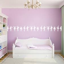 ballerinaborderroom 90322 1439228405 1280 1280 1 jpg t 1452975098 in this example we have ballerina border wall decals starting at only 8 00 for the small size when changing from a baby s nursery room decor