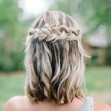 coiffure pour mariage cheveux mi coiffures pour mariage printemps été 2014 vania laporte l oréal